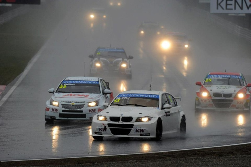 World Touring Car Championship - Saison 2013 - Page 4 42650010