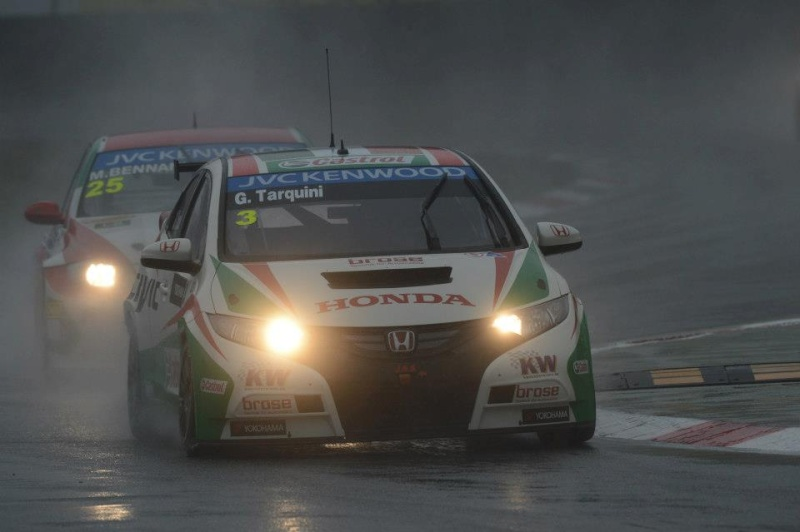 World Touring Car Championship - Saison 2013 - Page 4 48621710