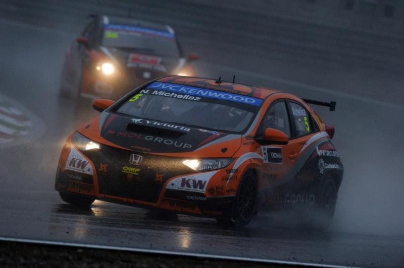 World Touring Car Championship - Saison 2013 - Page 4 48624310