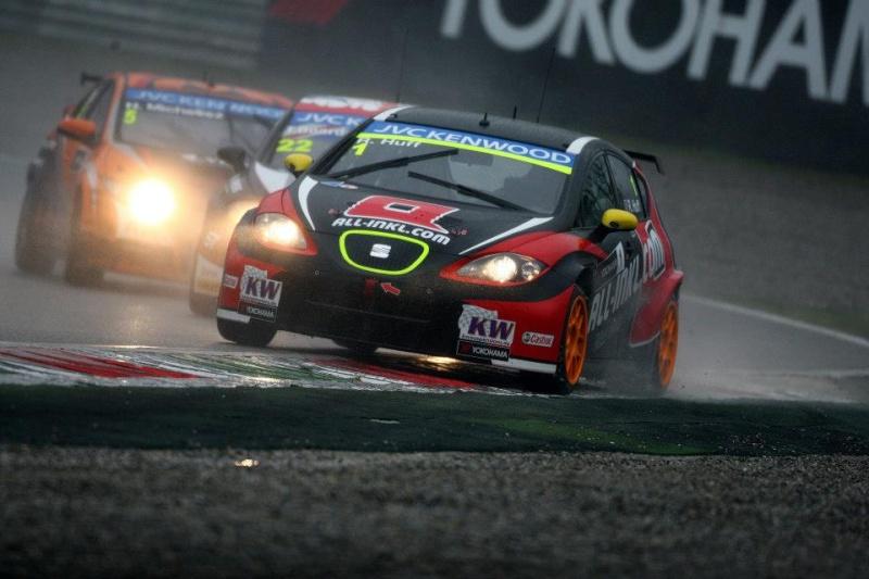 World Touring Car Championship - Saison 2013 - Page 4 52150811