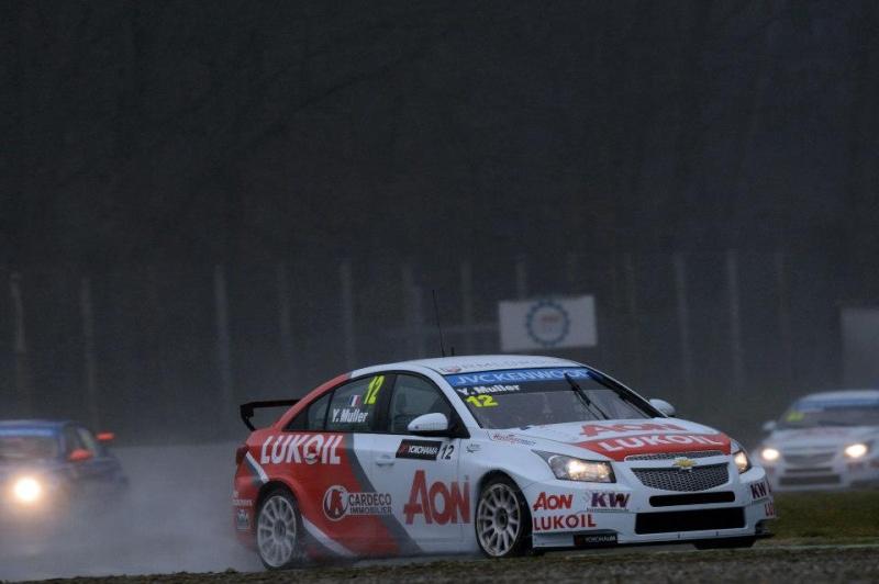 World Touring Car Championship - Saison 2013 - Page 4 54371310