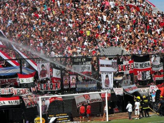 Le Mouvement en Amérique du Sud . - Page 4 2010
