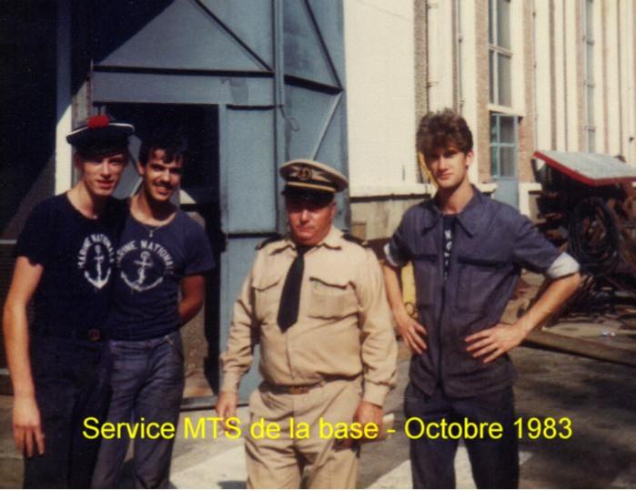 [LES B.A.N.] Saint-Mandrier - Page 18 Marine10