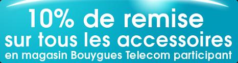 Bon plan: Avec Passbook et Bouygues Telecom. 13613810