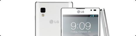 B&YOU: Baisse du prix sur le smartphone LG L9 13643210