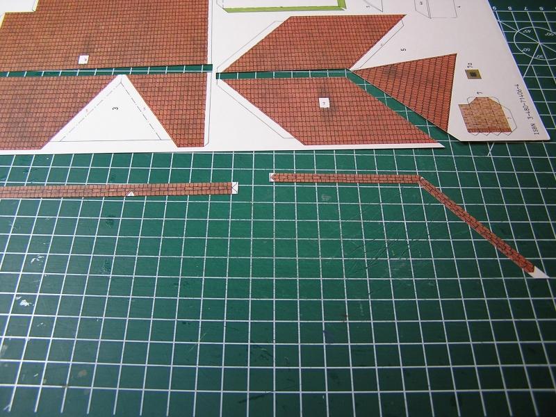 Bedarfshaltestelle Süßenmühle von Schreiber-Bogen in H0 - leicht aufgepeppt - Seite 2 4314