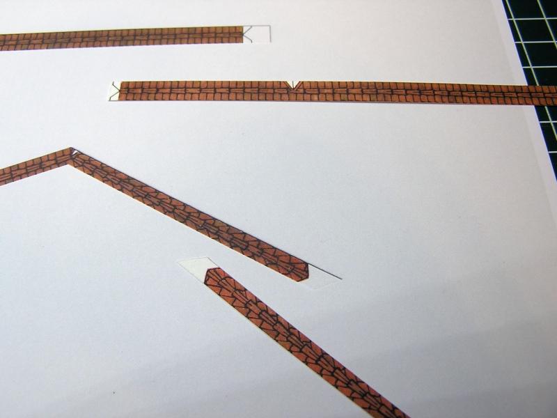 Bedarfshaltestelle Süßenmühle von Schreiber-Bogen in H0 - leicht aufgepeppt - Seite 2 4414