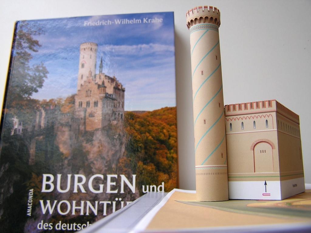 Maschinenhaus Babelsberg / 1:130 / Hans-Joachim Zimmer 4715