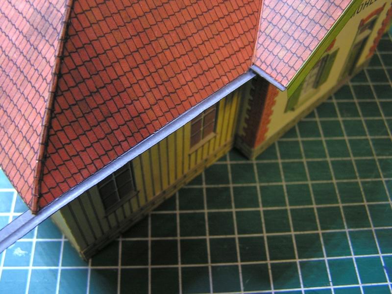 Bedarfshaltestelle Süßenmühle von Schreiber-Bogen in H0 - leicht aufgepeppt - Seite 2 5612