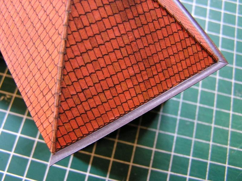 Bedarfshaltestelle Süßenmühle von Schreiber-Bogen in H0 - leicht aufgepeppt - Seite 2 5812