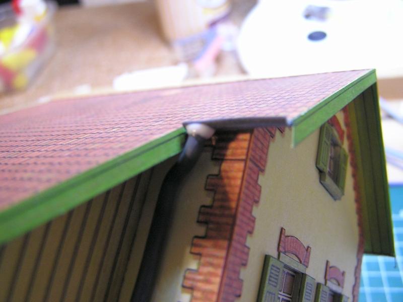 Bedarfshaltestelle Süßenmühle von Schreiber-Bogen in H0 - leicht aufgepeppt - Seite 2 6211