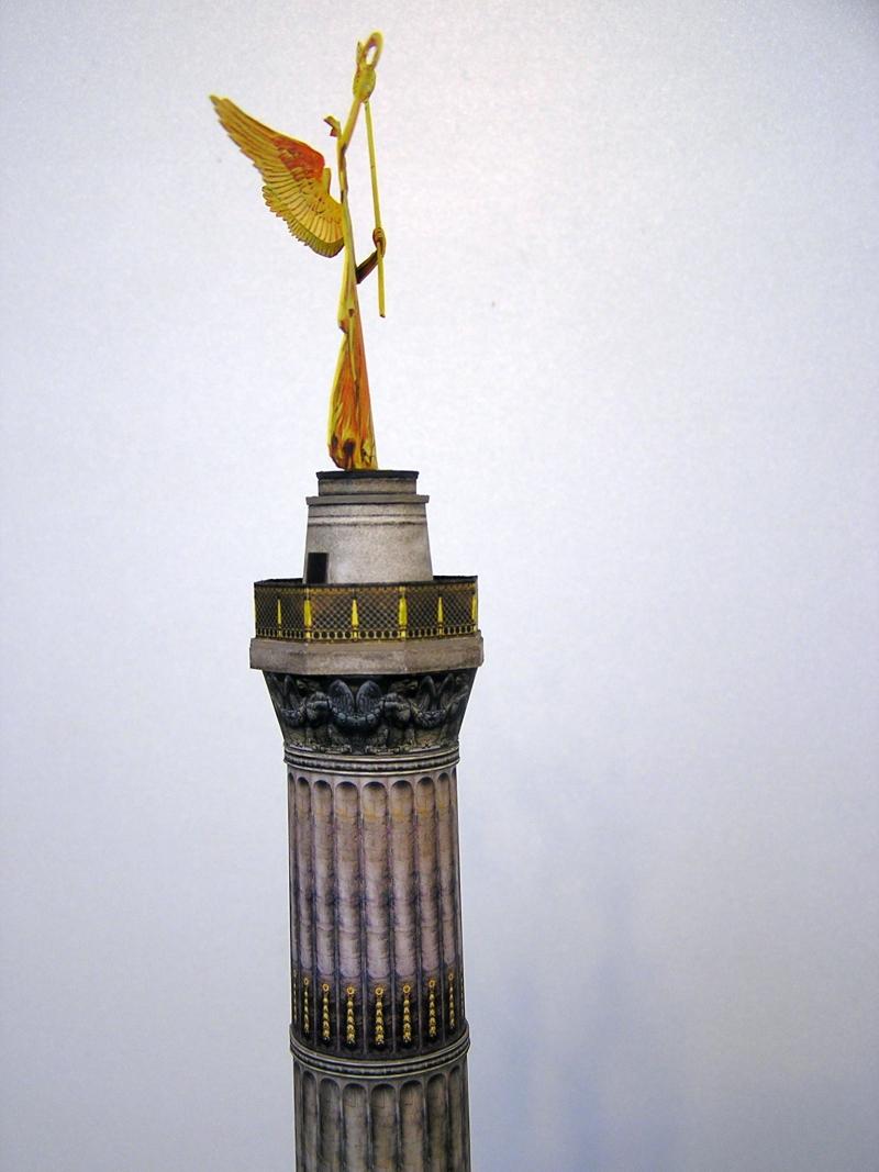 Siegessäule Berlin, 1:160, Schreiber-Bogen - Seite 2 6212