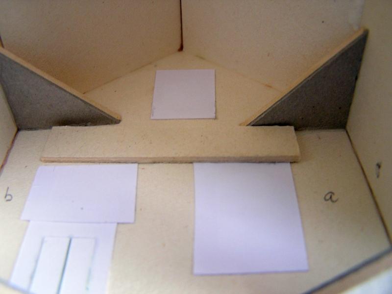 Bedarfshaltestelle Süßenmühle von Schreiber-Bogen in H0 - leicht aufgepeppt - Seite 2 6911