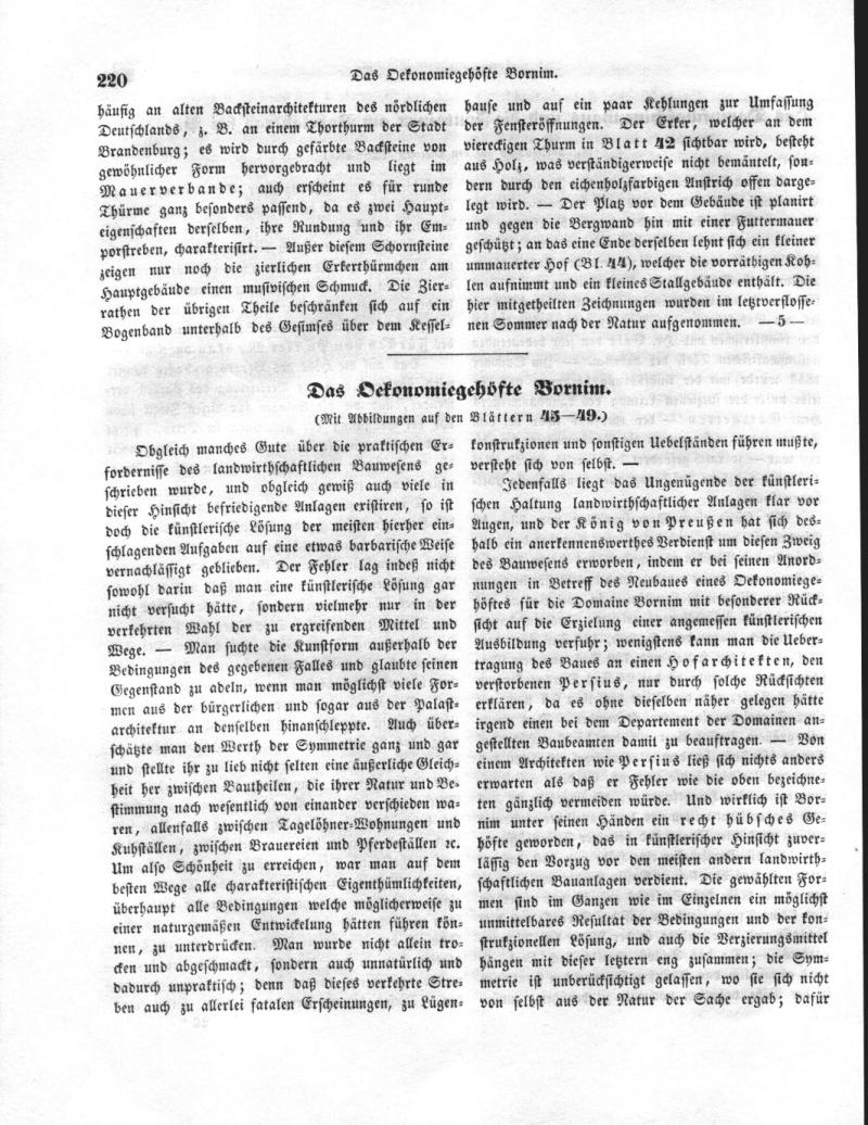 Maschinenhaus Babelsberg / 1:130 / Hans-Joachim Zimmer Text_210