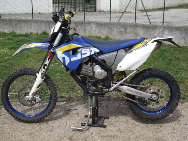 HUSABERG 450 fe 2009 Dscf1715