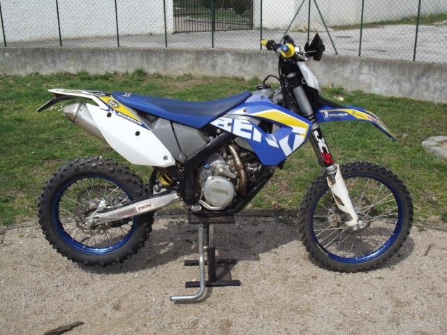 HUSABERG 450 fe 2009 Dscf1717