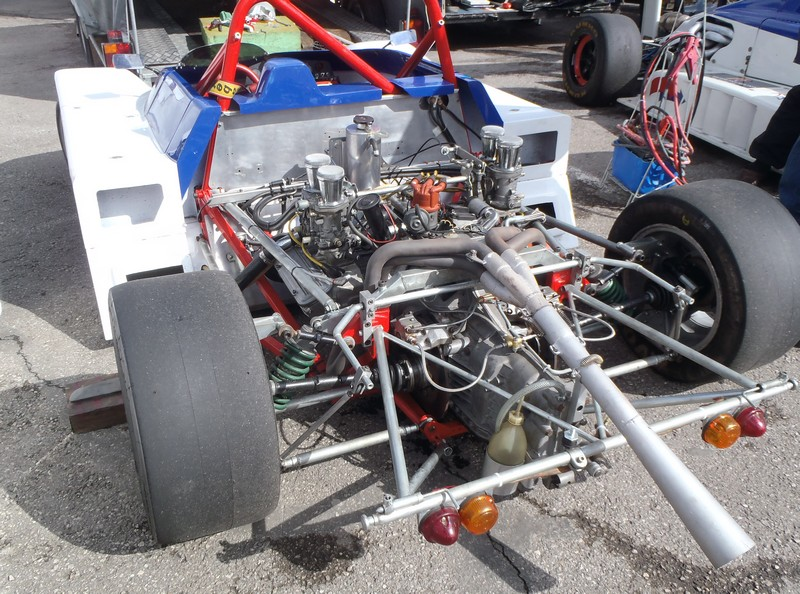 Circuit de Croix en Ternois - 17/03/2013 - Speed Day Mines - Compte rendu, vidéos, photos Barque11