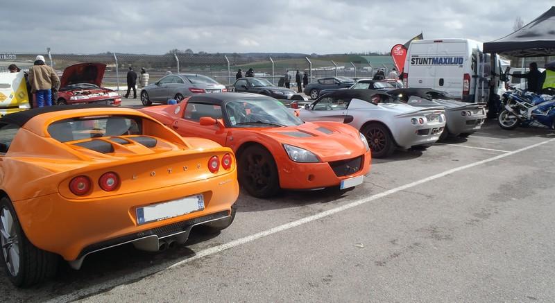Circuit de Croix en Ternois - 17/03/2013 - Speed Day Mines - Compte rendu, vidéos, photos Lotus010