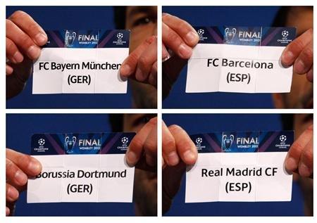 Ligue des Champions 2010/2011 2013-011