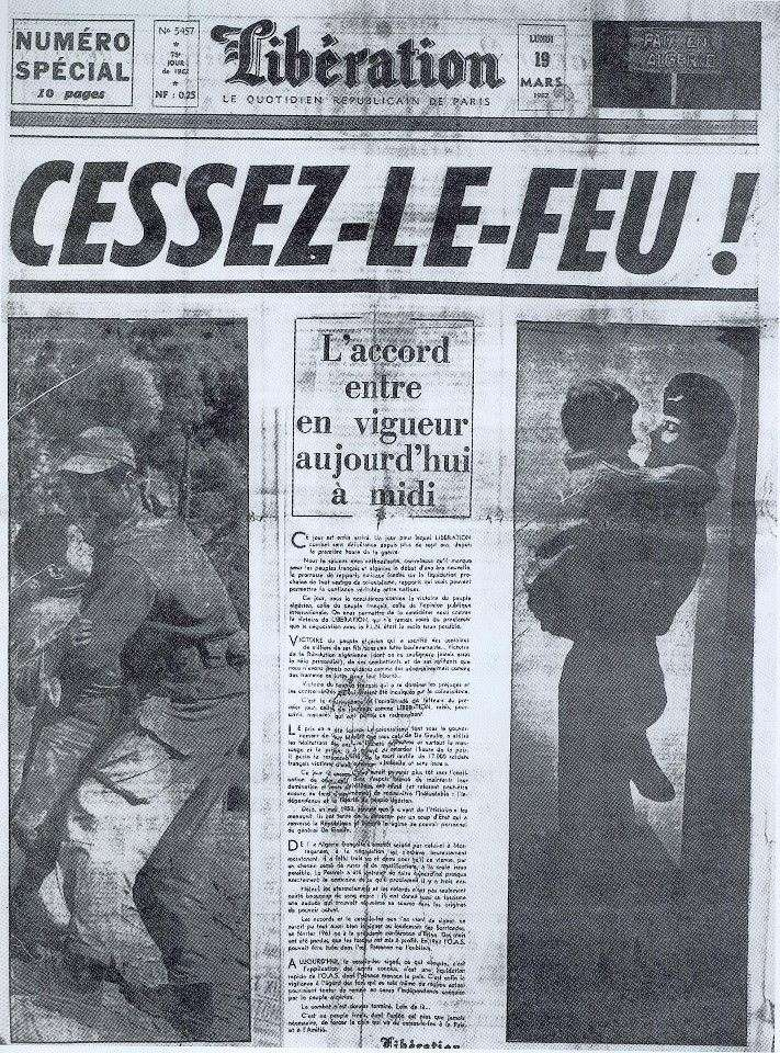Commémoration de cessez-le-feu en Algérie (  19 mars 1962 ) 5562_510