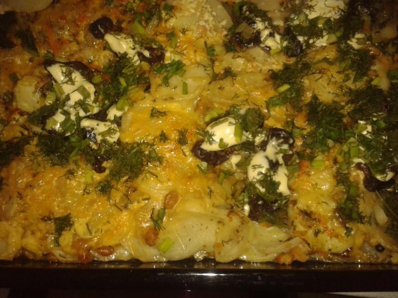 Блюда из картошки 20130110