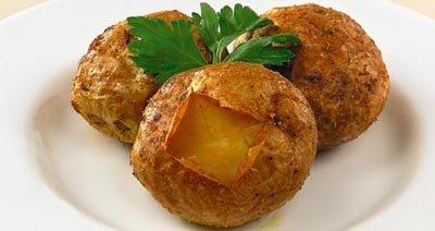 Блюда из картошки 21f0ff10