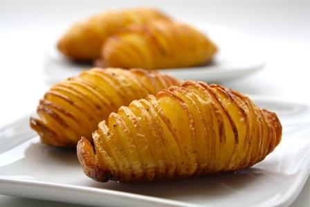Блюда из картошки 612310