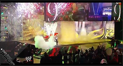 Show WWE Univers - Storyline  0344
