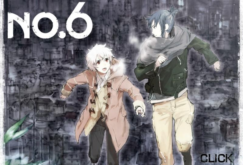 [anime] No.6 Mainvi10