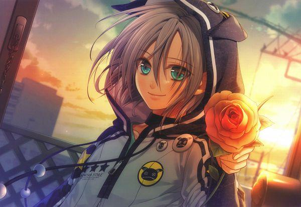 offrir une rose ♪ Orion_10