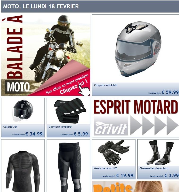130218 à partir du 18 fevrier chez LIDL, spécial moto Captur10
