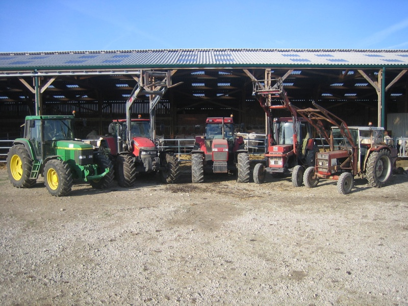 Photos de vos tracteurs - Page 3 Tracte10