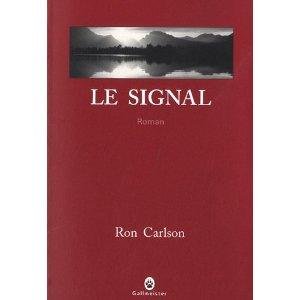 [Carlson, Ron] Le signal 41qztu10