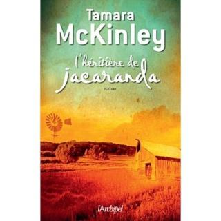 [McKinley, Tamara] L'héritière de Jacaranda 51mvu910