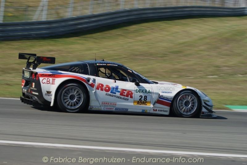ADAC GT Masters 2013 -corve10