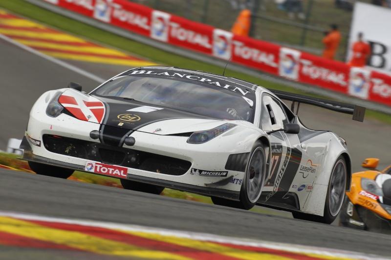 Blancpain Endurance Series 2013 -ferra11