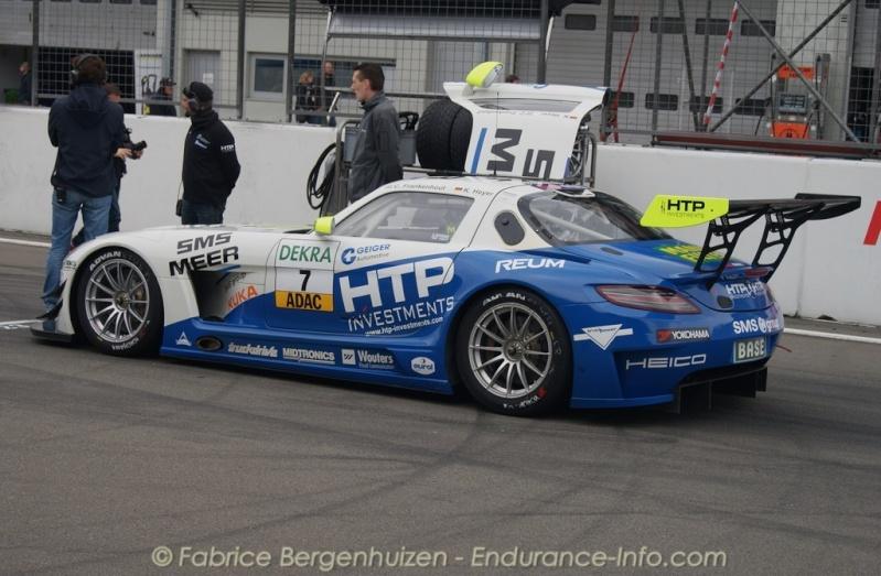 ADAC GT Masters 2013 -merce10