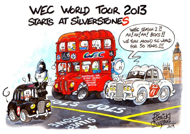 6 HEURES DE SILVERSTONE -wec_s10
