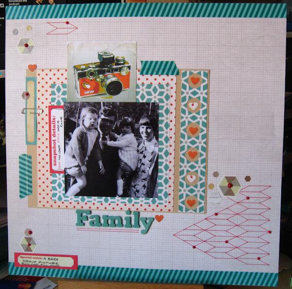 Retreat LO's Family10