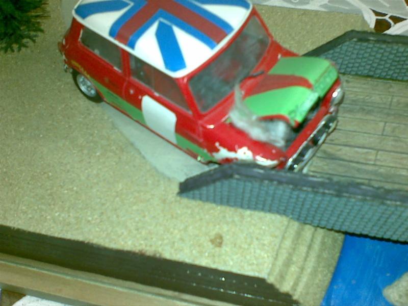 Vecchi automodelli  - Pagina 4 13032011