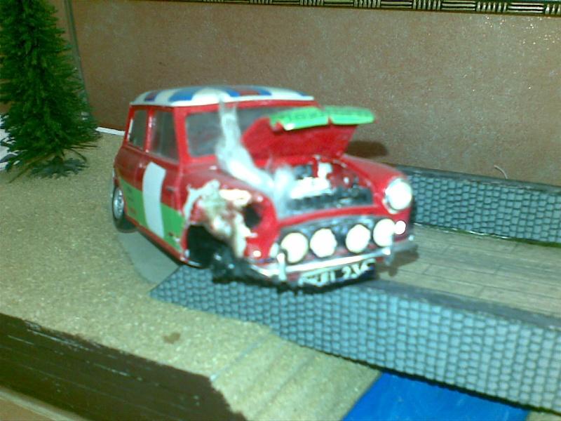 Vecchi automodelli  - Pagina 4 13032013