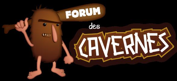 Forum des Cavernes