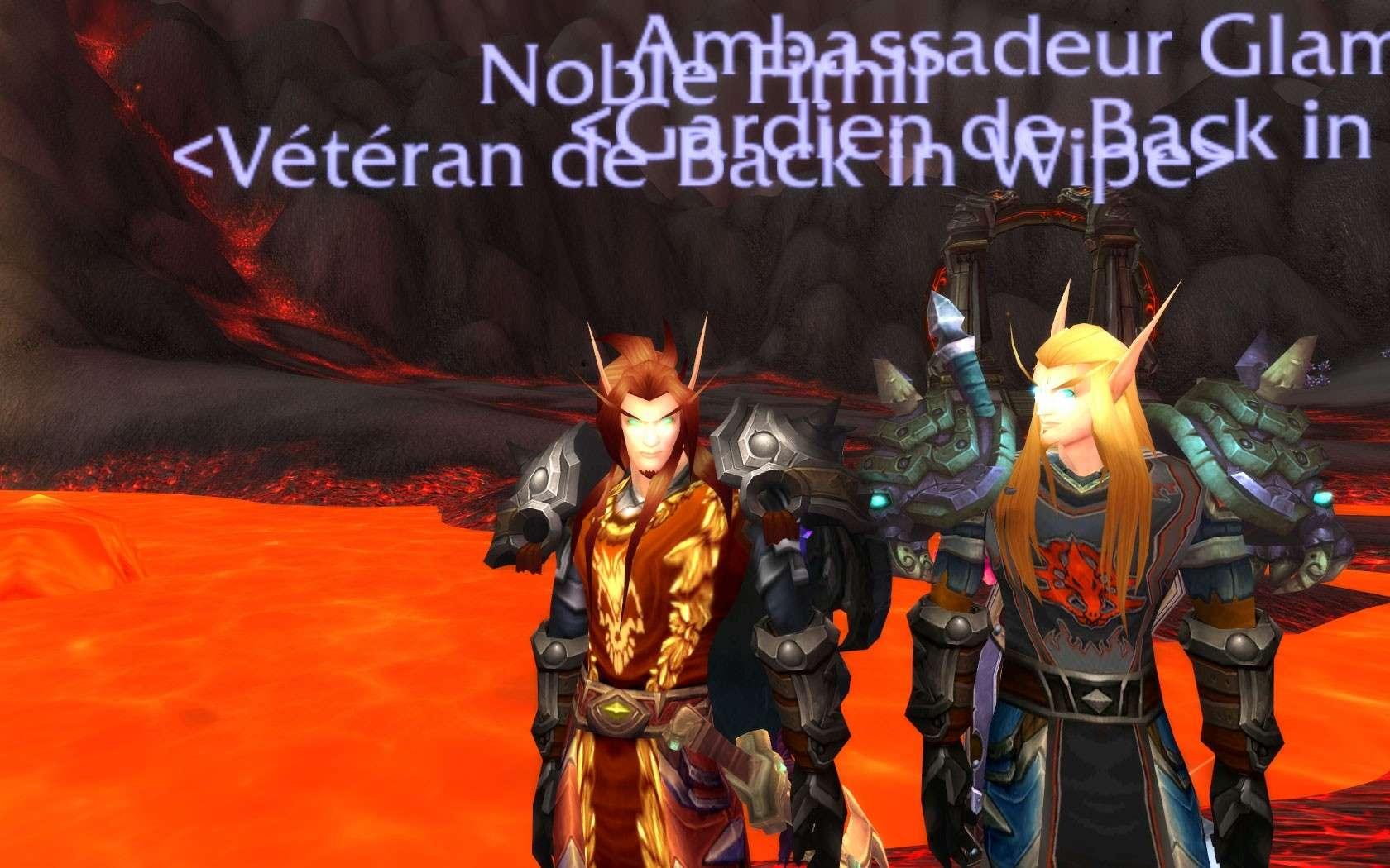 La vie dans la guilde Wowscr24