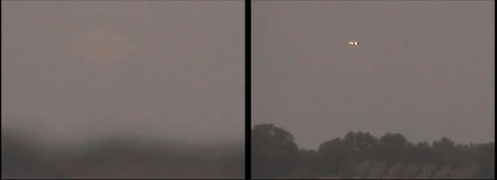 Vidéo : OVNI à San Nicola Manfredi, Italie, le 13/06/2010 - Page 2 Compar10