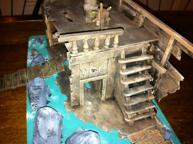 Tutorial décors :Great war, Old West, Pirates, divers... - Page 3 Image-10