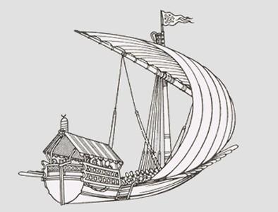 Les Blancs Sablons 25 04 1513. Prégent de Bidoux bat Howard. Brigan10