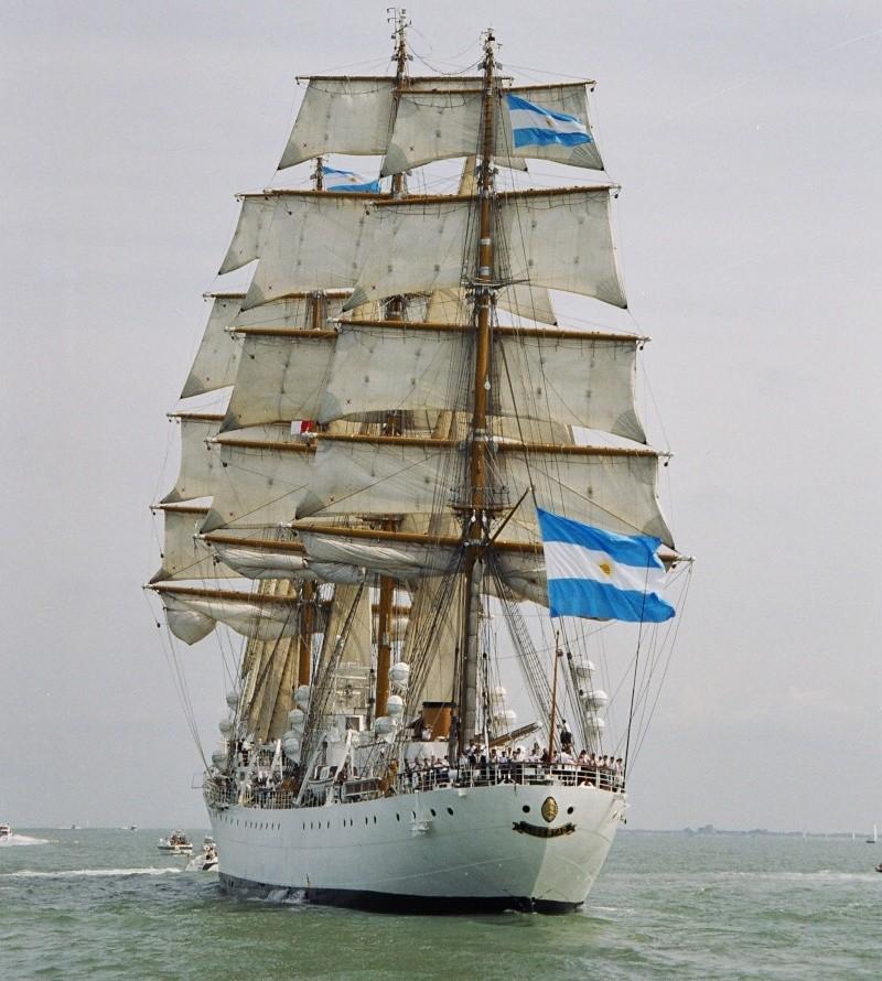 beaux voiliers Libert10
