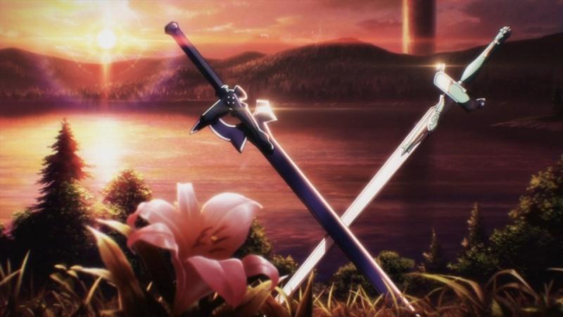 Sword Art Online Sword-10