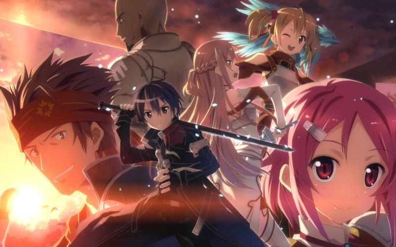 Sword Art Online Sword_10