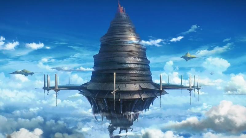 Sword Art Online Sword_11